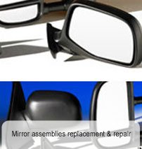 Mirror Replacement